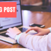 What is the best blog post length?